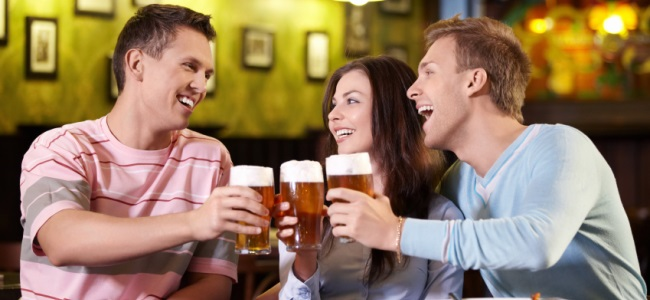 Competitive Bar Promotion Ideas For Each Night Of The Week